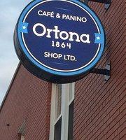 Ortona 1864 Cafe & Panino