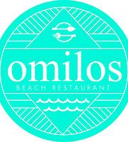 Omilos Beach Restaurant