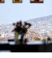 Panorama Restaurant Albisgütli