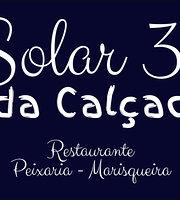Solar 31 da Calcada