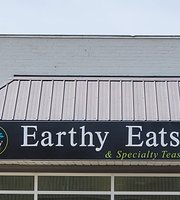 Earthy Eats & Specialty Teas