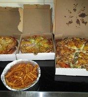 Eddy's Nest Pizza Pasta & Steak