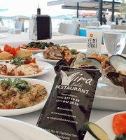 Vira Balık Cunda Island Restaurant