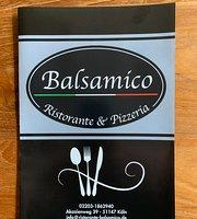 Ristorante Balsamico