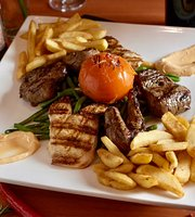 Las Malvinas - Steakhaus Restaurant Berlin