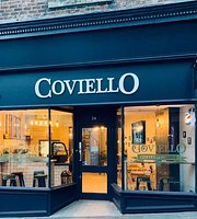 Coviello Coffee and Barber