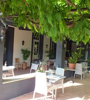 Restaurant La Chevalerie