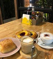 Cafe' K.O.B