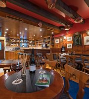 Elsie's Wine and Champagne Bar