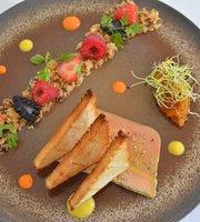 Restaurant Le Lac Et Forêt