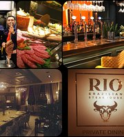Rio Brazilian Steakhouse