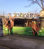 Pizza De La Place