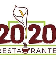 Restaurante 2020