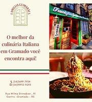 Restaurante Famiglia Guimaraes