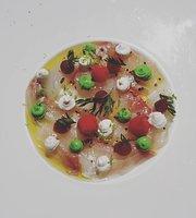 Brasserie O de Mer