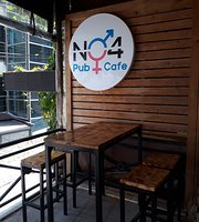 No 4 Pub Cafe
