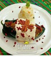 Restaurant El Mirrey
