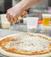 Gore Range Pizza
