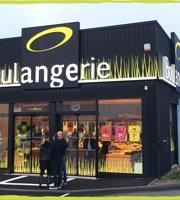 Boulangerie Ange Moncel