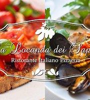 La Locanda dei Sapori - Ristorante Italiano Pizzeria