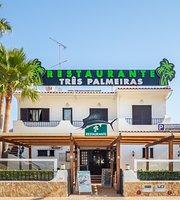 Tres Palmeiras