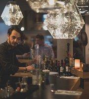 Mezze Bar by MontRaw