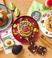 Avocateria Bastille - Pancakes & Drinks