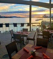 Fuego Restaurant & Bar - Maya Hotel