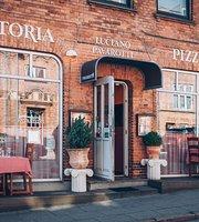 Restaurant Pavarotti Viborg