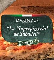 Maximmus Pizzeria Napoletana