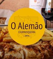 Restaurante Churrasqueira o Alemao