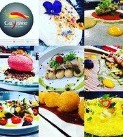 Cayenne Restaurant Art Gallery