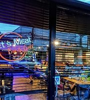 Lets Meat Bar & Grill