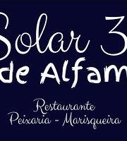 Solar 31 de Alfama
