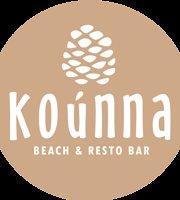 Kounna Beach & Resto Bar