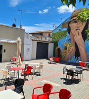 Restaurante Salas Bajas G&M