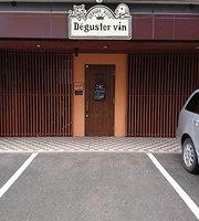 Dguster Vin