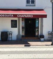 Bodeguita Chaparro
