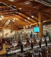 Chirripoberg Cerveceria Bar y Restaurante