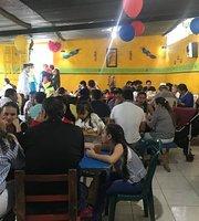 Restaurante Campestre Saborama Parrilla