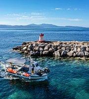 L'Agula Marina