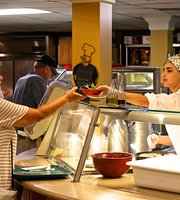 Z Chef's Cafe