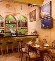 Dahi Handi Indian Restaurant