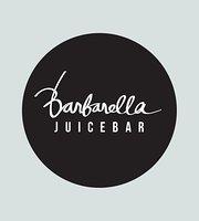 Barbarella Juicebar Vegan & Vegetarian