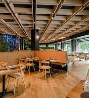 Citrus Restaurant & Sushi bar