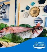 Canastra do Fidalgo