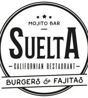 Suelta Californian Restaurant & Mojito Bar