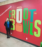 Froot Bowls