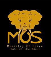 Ministry of Spice