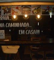 Max Cafe & Padaria Santa Cruz